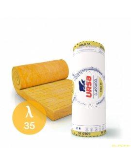 WEŁNA URSA GOLD 035